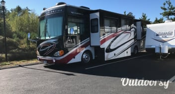 2007 Fleetwood Excursion39s