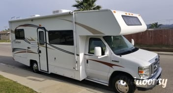 Coachmen Freelander 23CB -AMAZING Times! Family owned, FANTASTIC Class C RV ! AWESOME Trip(s) ! Memories of a LifeTime ! Available NOW !!