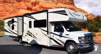 2018 Coachmen Freelander Dark