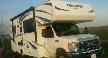 2017 Conquest - The Memory Maker