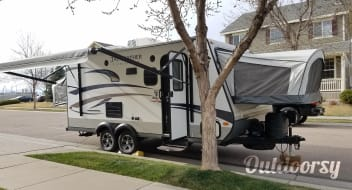 2016 Jayco Jay Feather Ultra Lite