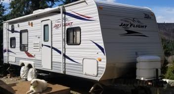 2011 Jayco Jay Flight