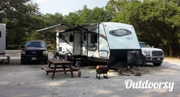 2014 Forest River Surveyor Sport