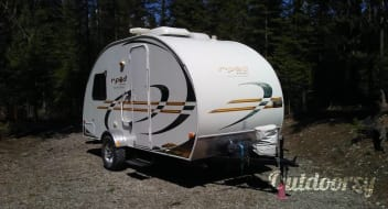 2011 Forest River R-Pod