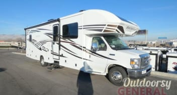 2018 Entegra Coach Esteem 30x
