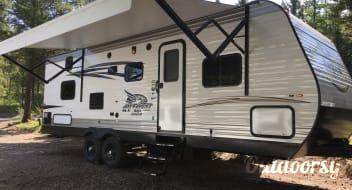 Unplug, Explore, Relax!! Visit Montana!