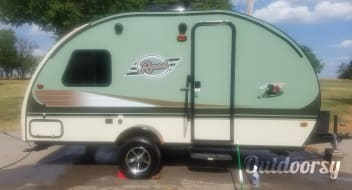 2016 Forest River R-Pod 176 T