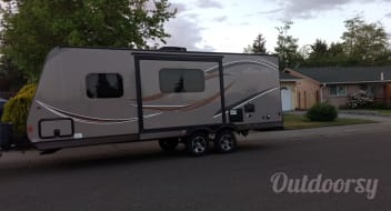 2014 Holiday Rambler Aluma-Lite