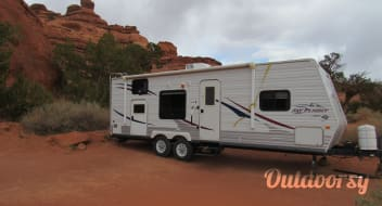 Room for the Whole Family with Bunks - We deliver and setup!