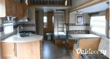 2007 Bunkhouse Camper Trailers Other