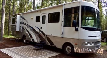4oh6 Life - 2007 R Vision Trail Lite Class A Motorhome
