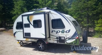 2013 Forest River R-Pod