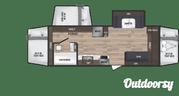 Kodiak getaway