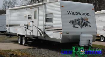 2008 Wildwood  Le