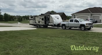 2017 Coachmen Freedom Express liberty eddition