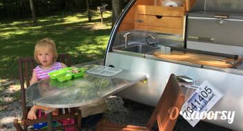 2012 Camp-Inn 550 Teardrop