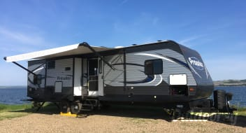 2018 Heartland Prowler Bunkhouse - Delivery Only