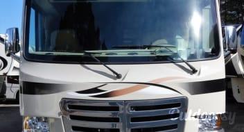 2014 Thor Motor Coach A.C.E