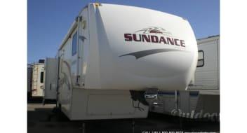 2008 Heartland Sundance