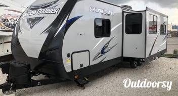 2019 Cruiser Rv Corp Shadow Cruiser 260RBS