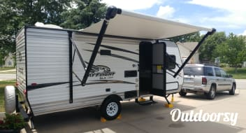 For Sale Easy Towing! 2018 Jayco Jay Flight
