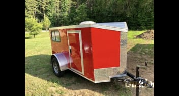 2018 MinnowCampers Red
