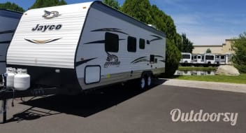 2018 Jayco Jay Series *Can Deliver*