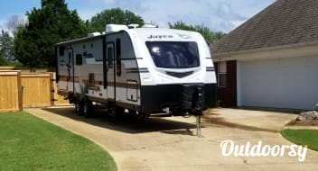 2018 Jayco White Hawk Ultra Lite