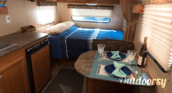 Jayco Jay Flight Swift - Unit OWa116