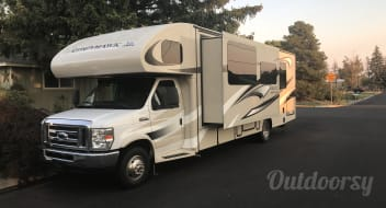2014 Jayco GREYHAWK 31FK **SPECIAL WINTER RATES AVAIL**