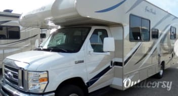 """2018 Thor Motor Coach Four Winds """"Wendy"""""""
