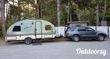 2016 Forest River R-Pod (RP 178)