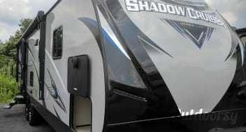 2019 Cruiser Rv Corp Shadow Cruiser