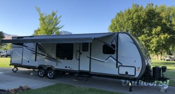 2018 Coachmen Apex