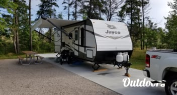 2019 Jayco Jay Flight 224BH (DELIVERY REQUIRED)