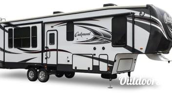 2017 Heartland Oakmont