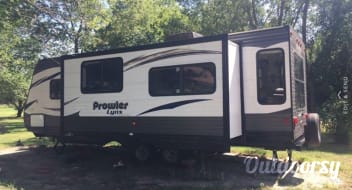 2017 prowler prowler rv