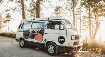 PacWesty Van #5 - LuLu