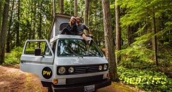 PacWesty Van #2 - Burt