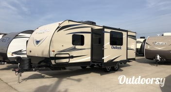 2016 Outback Campers Ultra-Lite