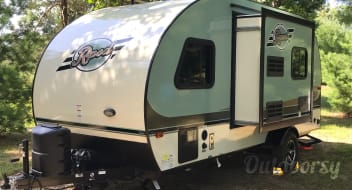 2017 Forest River R-Pod 180