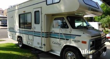 1993 Coachman Catalina