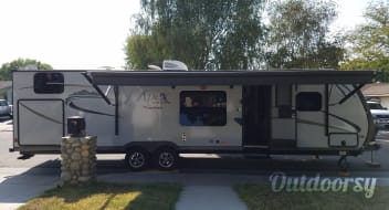 2017 Coachmen Apex