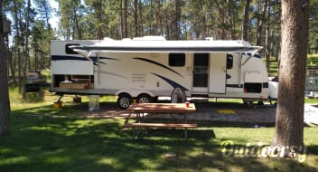 2012 Cruiser Rv Corp Shadow Cruiser