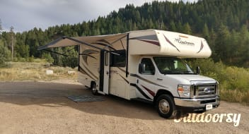 Brand New! 2019 Coachmen Freelander 26RS! Everything you need included!