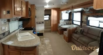2009 Jayco Jay Flight