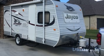 2015 Jayco Jay Flight Bunkhouse