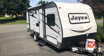 2017 Jayco Jay Flight Swift
