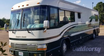 Country Coach - Affinity 40