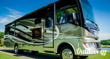 2015 Bounder FULLY Loaded for FunVentures!